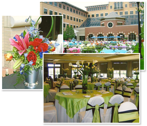 West Michigan Wedding And Event Decorating Services Grand Rapids